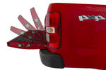Holden Colorado RG (July 2016 Onwards) Tail Gate Assist