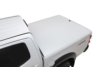 Holden Colorado RG (July 2012 Onwards) Crew Cab Single Center Lock Premium Hard Lid