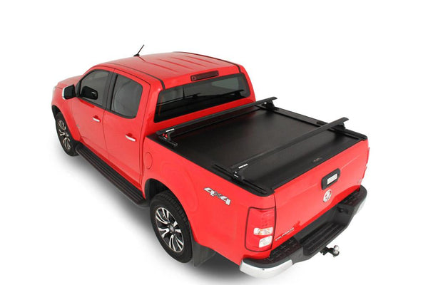 Holden Colorado RG (July 2012 Onwards) Crew Cab Roll R Cover