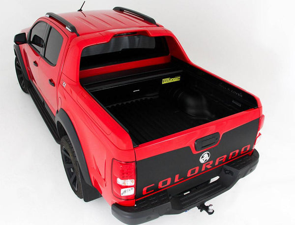 Holden Colorado Z71 (July 2012 Onwards) Crew Cab Roll R Cover
