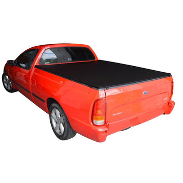Ford Falcon AU, BA, BF (Feb 1999 to May 2008) Single Cab ClipOn Tonneau Cover