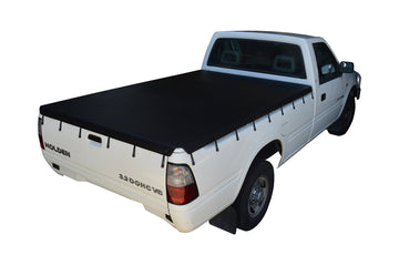 Bunji Ute/Tonneau Cover for Ford Ranger PJ, PK (2007 to Oct 2011) Single Cab
