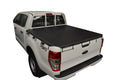 Bunji Ute/Tonneau Cover for Ford Ranger PX I (Nov 2011 to May 2015) Double Cab suits Straight Headboard