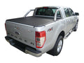ClipOn Ute/Tonneau Cover for Ford Ranger PX I XLT (Nov 2011 to May 2015) Double Cab suits Factory Sports Bars