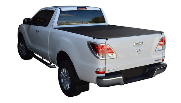 Ford Ranger PX I (Nov 2011 to May 2015) Super Cab ClipOn Tonneau Cover