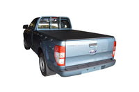 Ford Ranger PX I (Nov 2011 to May 2015) Single Cab with Headboard ClipOn Tonneau Cover