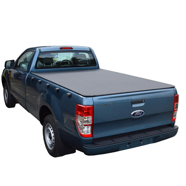 Ford Ranger PX I (Nov 2011 to May 2015) Single Cab ClipOn Tonneau Cover