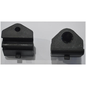 Pack of 2 10mm Ford Falcon FG, FGX Tonneau Cover Support Bar Brackets
