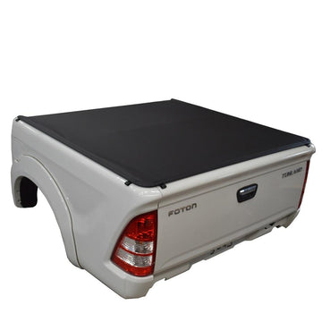 Foton Tunland P201 (2014 Onwards) Double Cab ClipOn Tonneau Cover