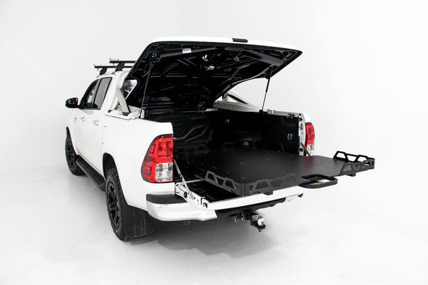 Toyota Hilux SR5 A-Deck (Oct 2015 Onwards) Double Cab Load Slide