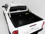 Toyota Hilux SR5 A-Deck (Oct 2015 Onwards) Double Cab with Factory Sports Bars Roll R Cover