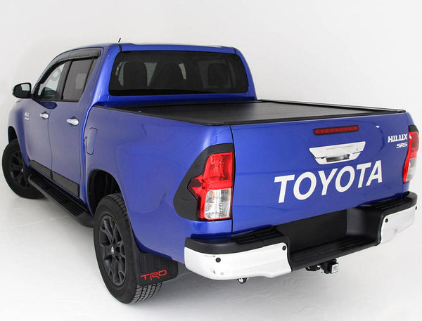 Toyota Hilux SR5 A-Deck (Oct 2015 Onwards) Double Cab Roll R Cover