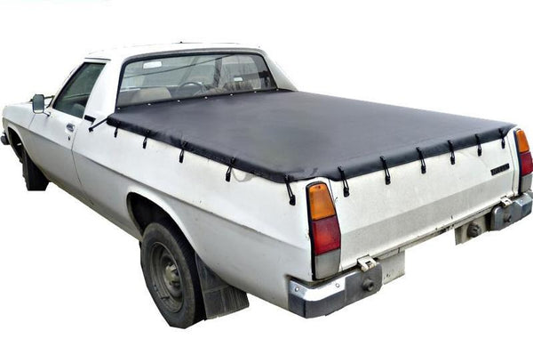 Holden Kingswood HQ, HJ, HX, HK, WB (1971 to 1984) Single Cab Bunji Tonneau Cover