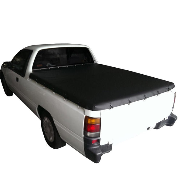 Holden Commodore VG, VN, VP, VR, VS (1990 to Feb 2001) Single Cab Bunji Tonneau Cover