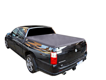 Holden Crewman VU, VY, VZ (2001 to 2007) Crew Cab ClipOn Tonneau Cover