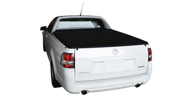 Holden Commodore VE, VF (2007 to 2017) Single Cab ClipOn Tonneau Cover