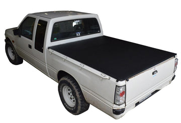 Holden Rodeo TF (1988 to 1996) Space Cab ClipOn Tonneau Cover
