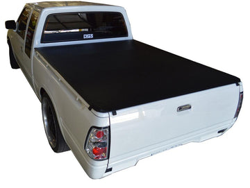Holden Rodeo TF (1997 to 2002) Space Cab ClipOn Tonneau Cover
