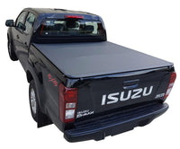 Holden Colorado RG (July 2012 Onwards) Crew Cab ClipOn Tonneau Cover