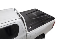 Toyota Hilux SR J-Deck (Oct 2015 Onwards) Double Cab Silverback Hard Lid