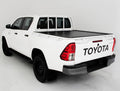 Toyota Hilux SR J-Deck (Oct 2015 Onwards) Double Cab Roll R Cover