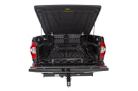 LDV T60 (2017 Onwards) Dual Cab Silverback Hard Lid
