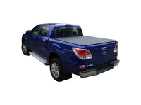 Mazda BT-50 (Nov 2011 Onwards) Dual Cab ClipOn Tonneau Cover