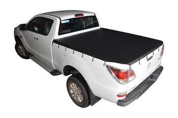Bunji Ute/Tonneau Cover for Mazda BT-50 (Nov 2011 to Current) Freestyle Cab