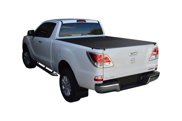 Mazda BT-50 (Nov 2011 Onwards) Freestyle Cab ClipOn Tonneau Cover