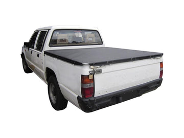 Rope Ute/Tonneau Cover for Mitsubishi Triton ME, MF, MG, MH, MJ (1987 to 1996) Double Cab