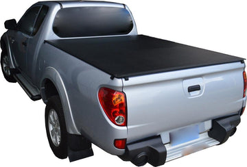 Mitsubishi Triton MN (Oct 2009 to June 2015) Club Cab ClipOn Tonneau Cover