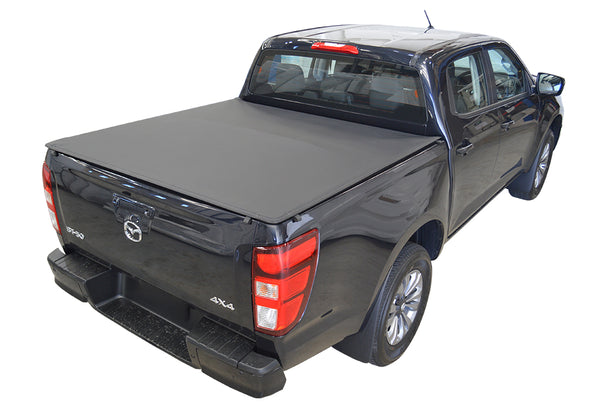ClipOn Ute/Tonneau Cover for Mazda BT-50 (Sept 2020 to Current) Dual Cab