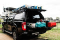 Nissan Navara NP300/D23 (July 2015 Onwards) Dual Cab Load Slide