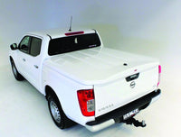 Nissan Navara NP300/D23 (July 2015 Onwards) Dual Cab Single Center Lock Premium Hard Lid