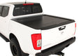 Nissan Navara NP300/D23 (July 2015 Onwards) Dual Cab Roll R Cover