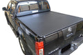 Nissan Navara D40 RX (Thai Built)(2009 to June 2015) Dual Cab ClipOn Tonneau Cover