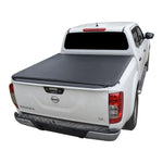 Nissan Navara NP300/D23 (July 2015 Onwards) Dual Cab ClipOn Tonneau Cover