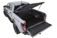 HSP Ford Ranger/Raptor PXI, PXII, PXIII (Nov 2011 Onwards) Double Cab Silverback Hard Lid