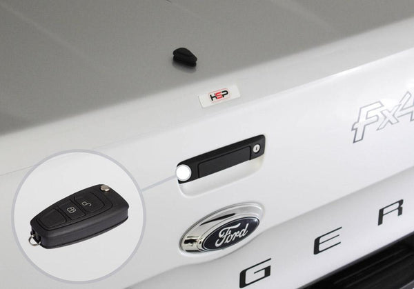 Ford Ranger PXI, PXII, PXIII (Nov 2011 Onwards) Tail Gate Central Locking