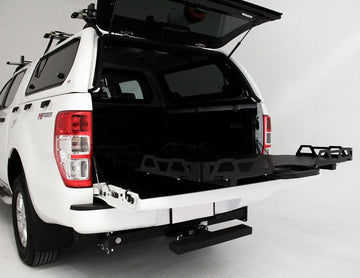 Ford Ranger/Raptor PXI, PXII, PXIII (Nov 2011 Onwards) Double Cab Load Slide