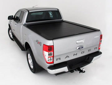 Ford Ranger/Raptor PXI, PXII, PXIII (Nov 2011 Onwards) Super Cab Roll R Cover