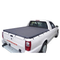 Proton Jumbuck Gli, GLSi (2003 to 2011) Single Cab Bunji Tonneau Cover