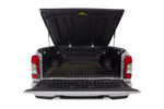 Mitsubishi Triton MQ, MR (May 2015 Onwards) Double Cab Silverback Hard Lid