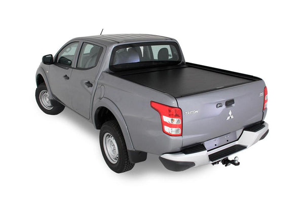 Mitsubishi Triton MQ, MR (May 2015 Onwards) Double Cab Roll R Cover