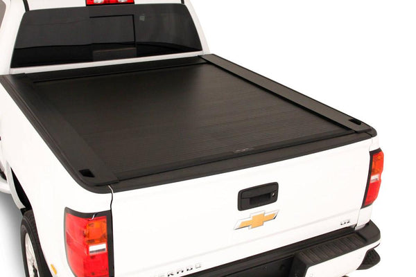 Chevrolet Silverado 2500HD 78.8 Inch Tub (Jan 2015 Onwards) Roll R Cover
