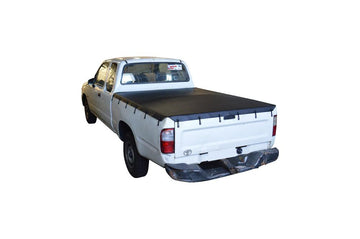 Bunji Ute/Tonneau Cover for Toyota Hilux A-Deck (1998 to Mar 2005) Extra Cab
