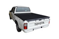 Bunji Ute/Tonneau Cover for Toyota Hilux A-Deck (Apr 2005 to Sept 2015) Extra Cab