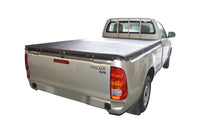 Toyota Hilux J-Deck (Apr 2005 to Sept 2015) Single Cab Rope Tonneau Cover