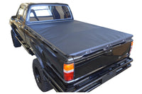 Toyota Hilux J-Deck (1983 to 1988) Extra Cab Rope Tonneau Cover