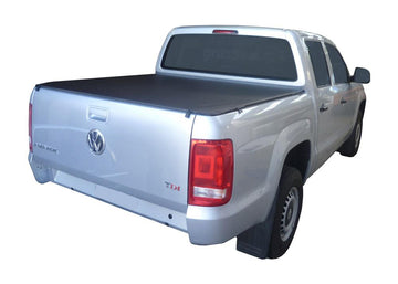 ClipOn Ute/Tonneau Cover for Volkswagen Amarok (2011 to Current) Dual Cab